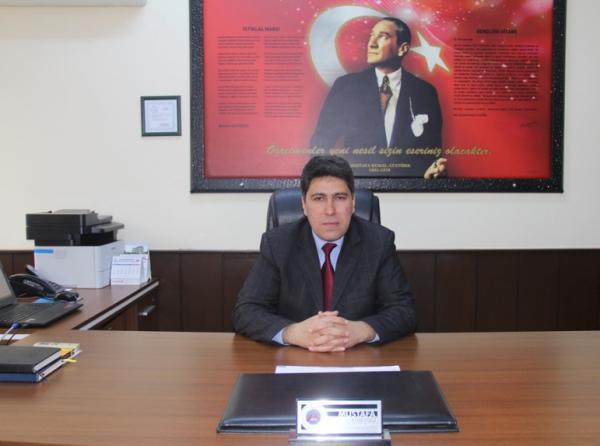 Mustafa KÖSEOĞLU - Okul Müdürü V.